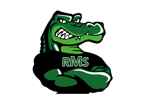 Resaca Middle School logo